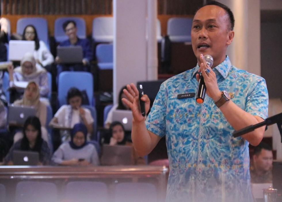 Dirjen Dukcapil: Hampir 500 Ribu Penduduk Berpindah Domisili di Awal Tahun 2021