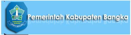 Pemerintah Kabupaten Bangka